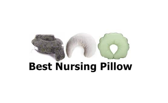 Best Nursing Pillow reviews