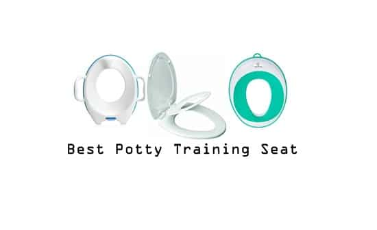 Best Potty Training Seat Reviews