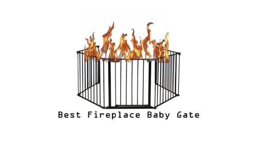 - Fireplace Baby Gate - Best Solution Of Baby Proofing Fireplace