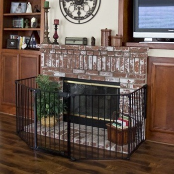 safety-fence-hearth-gate-bbq-fire-gate