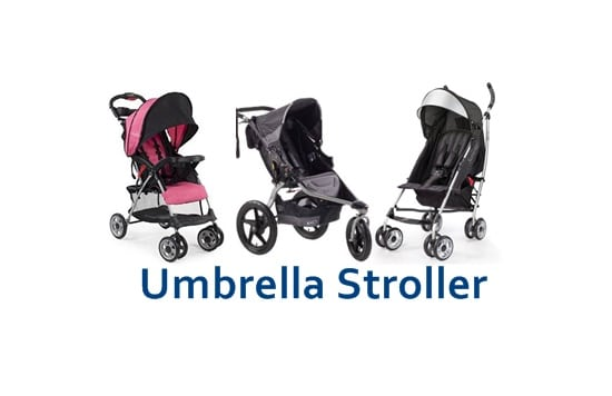 best umbrella stroller reviews