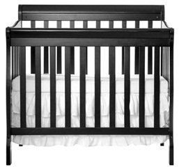 Top 8 Best Mini Crib For Baby With Reviews In 2018
