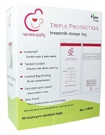 nenesupply-breastmilk-storage-bags