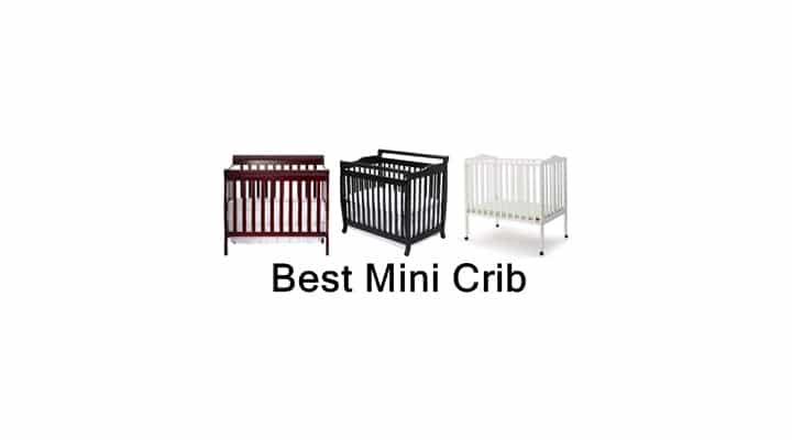 best mini crib reviews
