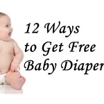 get free baby diapers
