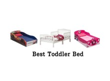 Best Toddler Bed for boys and girls