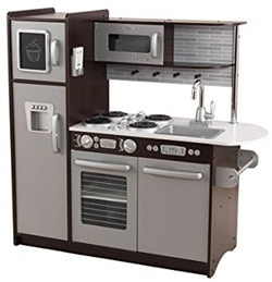 best play kitchen sets for toddlers reviews and guide 2017