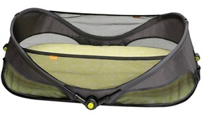 go-travel-bassinet