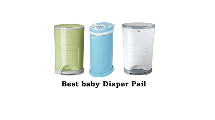 best diaper pail for baby