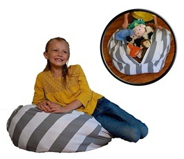 stuffed-animal-storage-bean-bag-chair
