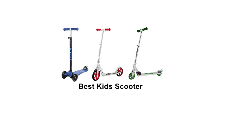 best scooter for kids and toddler