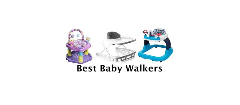 Best Baby Walkers for Infants