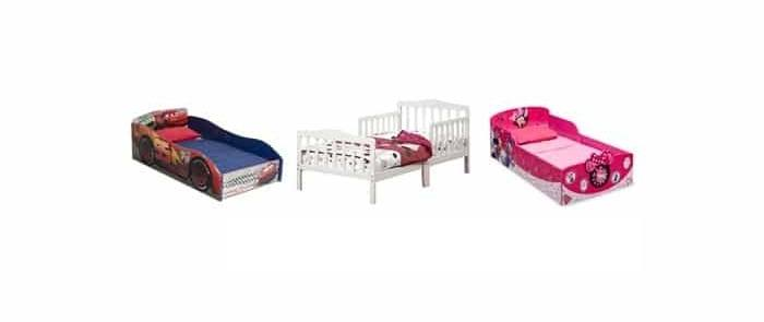 Best Toddler Bed Reviews